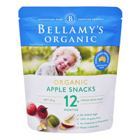 Bellamy's Organic Baby Snack - Apple