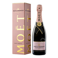 Moet & Chandon Champagne - Rose Imperial