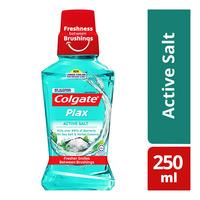 Colgate Plax Mouthwash - Herbal Salt