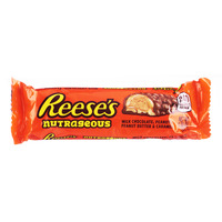 Reese's Nutrageous Chocolate Bar
