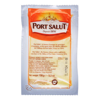 Port Salut Cheese - Semi Soft Ripened