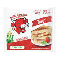 The Laughing Cow Cheese Slices - Toast