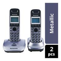 Panasonic Digital Cordless Phone - Metalic