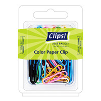 Clips Paper Clip - 28mm
