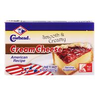 Cowhead Cream Cheese Bar