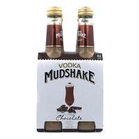 Vodka Bottle Drink - Mudshake (Chocolate)