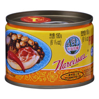 Narcissus Can Food - Minced Pork with Bean Paste