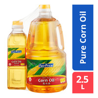 FairPrice 100% Pure Corn Oil