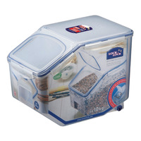 Lock & Lock Rice Container