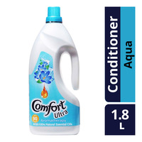 Comfort Ultra Fabric Conditioner - Aromatherapy Aqua