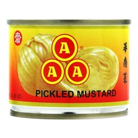 AAA Pickled Mustard