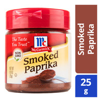 McCormick Spices - Smoked Paprika