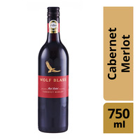 Wolf Blass Red Label Red Wine - Cabernet Merlot