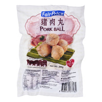 FairPrice Pork Ball