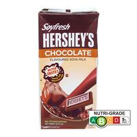 Soyfresh Hershey's Soya Milk - Chocolate