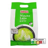 Gold Kili Instant Latte Drink - Matcha