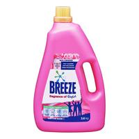 Breeze Liquid Detergent - Fragrance of Comfort