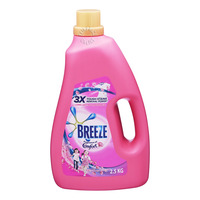 Breeze Liquid Detergent - Comfort (Long Lasting Perfume)
