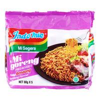 Indomie Mi Goreng Instant Noodles - Rendang