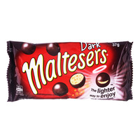 Maltesers Chocolate with Crisp - Dark