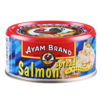 Ayam Brand Spread in Mayonnaise - Salmon
