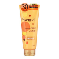 Essential Hair Treatment - Breaking Defense