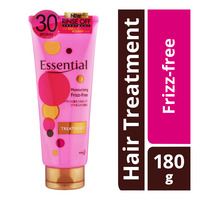 Essential Hair Treatment - Frizz-free (Taiwan)