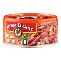Ayam Brand Tasty Tuna - Tomato Chili
