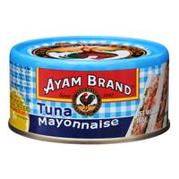 Ayam Brand Tuna Mayonnaise