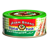 Ayam Brand Tuna Mayonnaise - Hot