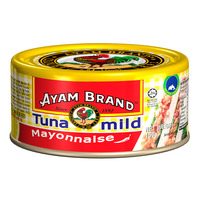 Ayam Brand Tuna Mayonnaise - Mild