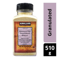 Kirkland Signature California Garlic - Granulated