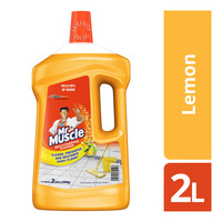 Mr Muscle 5 in 1 Multi-Purpose Cleaner - Lemon