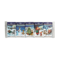 Only Milk Chocolate Christmas