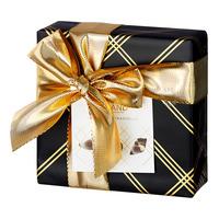 Grand Belgian Specialties Gift Box - Chocolate Seashells (Gold)