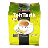 Aik Cheong 4 in 1 Instant Drink - Teh Halia