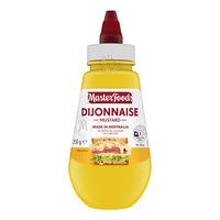 MasterFoods Sauce - Dijonnaise Mustard