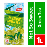 Yeo's Packet Drink - Green Tea