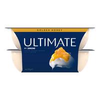 Danone Ultimate Yoghurt - Golden Honey