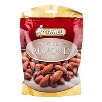 Camel Smoked Almonds