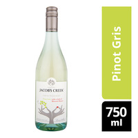 Jacob's Creek Twin Pickings White Wine - Pinot Gris
