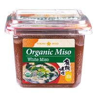 Hikari Miso Organic Paste - White