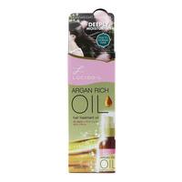 Lucido-L Hair Treatment Oil - Argan Rich