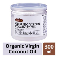 Merito Certified Organic Virgin Coconut Oil
