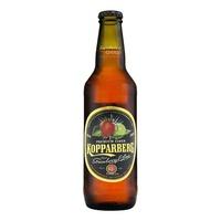 Kopparberg Swedish Bottle Cider - Strawberry & Lime