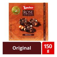 Loacker Rose of The Dolomites Chocolate - Original