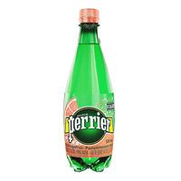 Perrier Sparkling Mineral Bottle Water - Pink Grapefruit