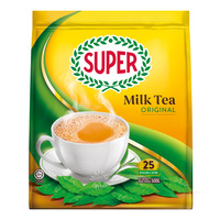 Super 3 in 1 Instant Milk Tea - Original
