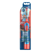Oral-B Kids Battery Toothbrush - Stages Power (5+ years)