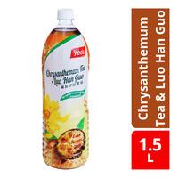 Yeo's Bottle Drink - Chrysanthemum Tea & Luo Han Guo